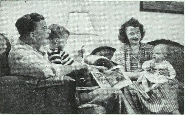 Image from The Ladies' home journal, courtesy of the Internet Archive Book Images