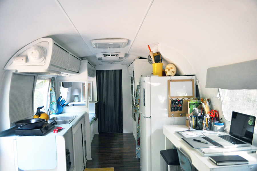 My favorite: A Small Life Airstream